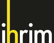 Logo IHRIM